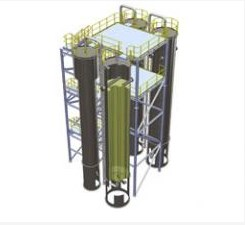 Mining and Industrial Process Water Treatment